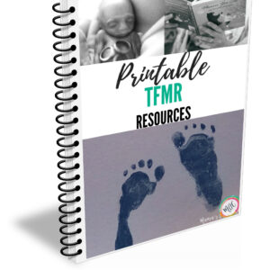 TFMR Printable Resources